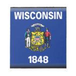 Wisconsin Bloc De Papel