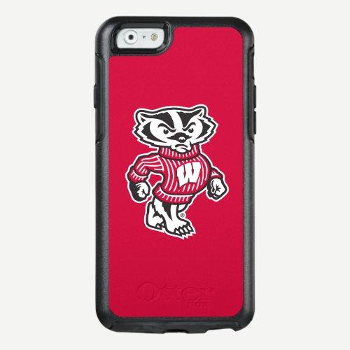 Wisconsin | Bucky Badger Mascot OtterBox iPhone 6/6s Case