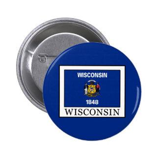 Wisconsin Button