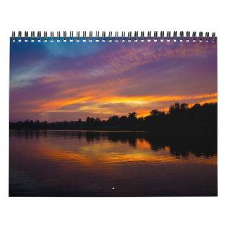 Wisconsin Calendario