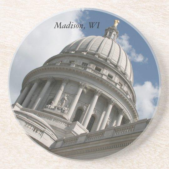 Wisconsin Capitol Coaster