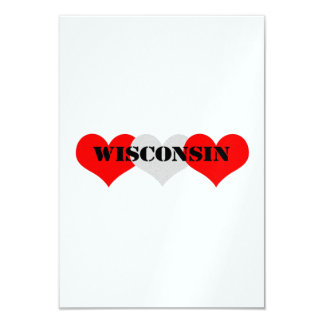Wisconsin Card