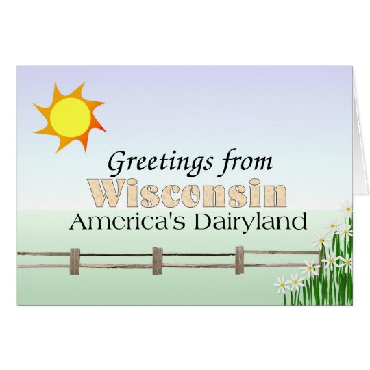 Wisconsin Card