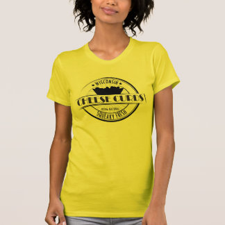 Wisconsin Cheese Curds T-Shirt