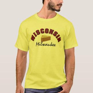 Wisconsin Funny T Shirts Shirt Designs Zazzle