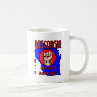 Wisconsin Coffee Mug