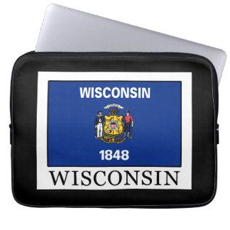 Wisconsin Computer Sleeve
