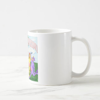 Wisconsin Cows Frolic Coffee Mug