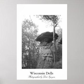 Wisconsin Dells Poster