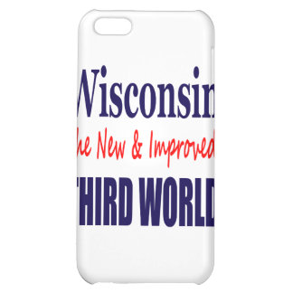 Wisconsin el TERCER MUNDO nuevo y mejorado
