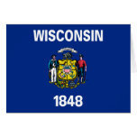 Wisconsin, Estados Unidos Tarjetas