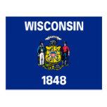 Wisconsin, Estados Unidos Tarjetas Postales