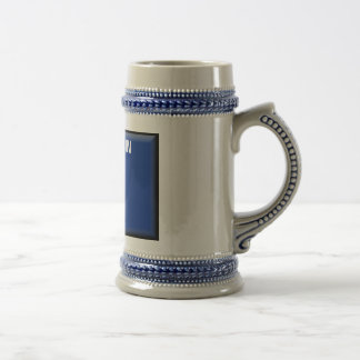 Wisconsin Flag Coffee Mug