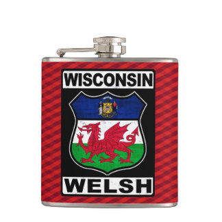 Wisconsin Galés Americah
