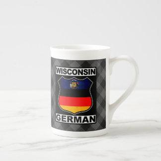 Wisconsin German American Cup
