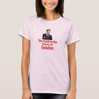 Wisconsin Governor Scott Walker T-Shirt