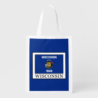 Wisconsin Grocery Bag