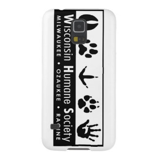 Wisconsin Humane Society Logo Galaxy S5 Cover