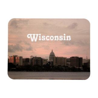 Wisconsin Imán