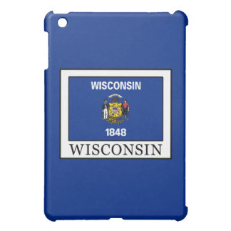 Wisconsin iPad Mini Cases