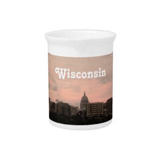 Wisconsin Jarra