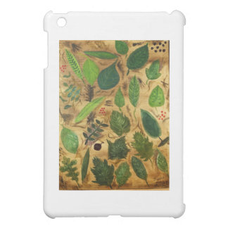 Wisconsin Leaves Case For The iPad Mini