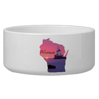 Wisconsin Lighthouse Bowl