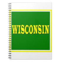 Wisconsin LL Notebook