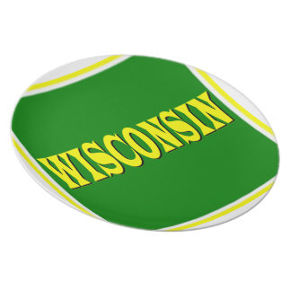 Wisconsin LL Plate