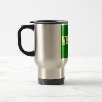 Wisconsin LL Travel Mug