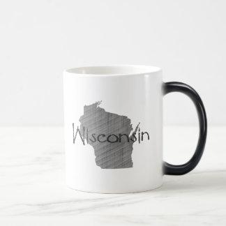 Wisconsin Magic Mug