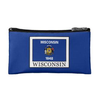 Wisconsin Makeup Bag