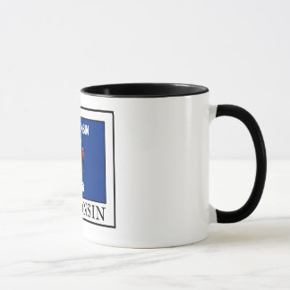 Wisconsin Mug