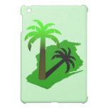 Wisconsin Palm Tree iPad Mini Case