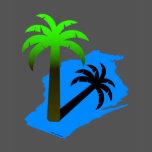 Wisconsin Palm Tree