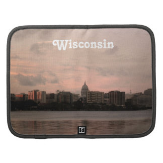 Wisconsin Folio Planners