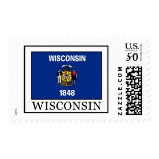 Wisconsin Postage