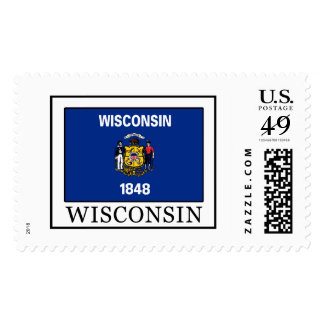 Wisconsin Postage