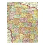 Wisconsin Postales
