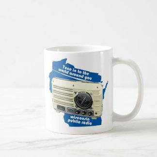 Wisconsin Public Radio Coffee Mug