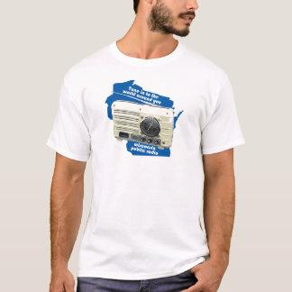 Wisconsin Public Radio T-Shirt