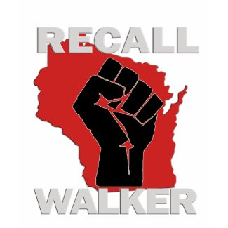 wisconsin recall walker shirt