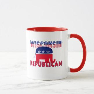 Wisconsin Republican Mug