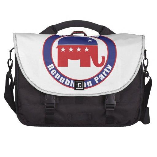 Wisconsin Republican Party Computer Bag