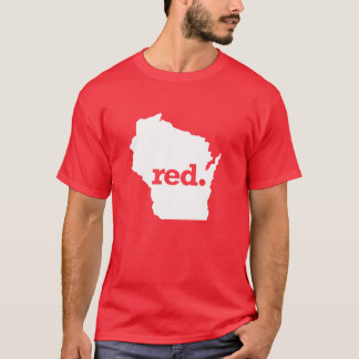 Wisconsin Republican T-Shirt