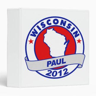 Wisconsin Ron Paul
