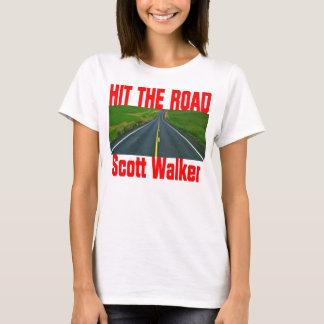 Wisconsin - Scott Walker Recall Shirt