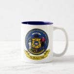 Wisconsin Seal Coffee Mug