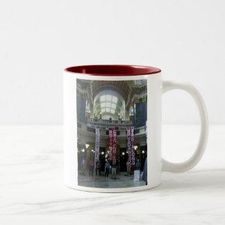 Wisconsin Solidarity Sing-a-Long Two-Tone Coffee Mug