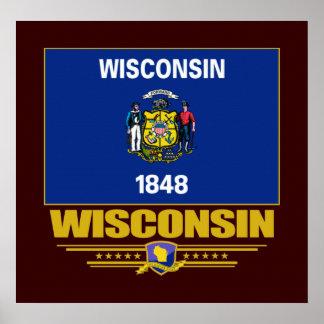 Wisconsin (SP) Poster